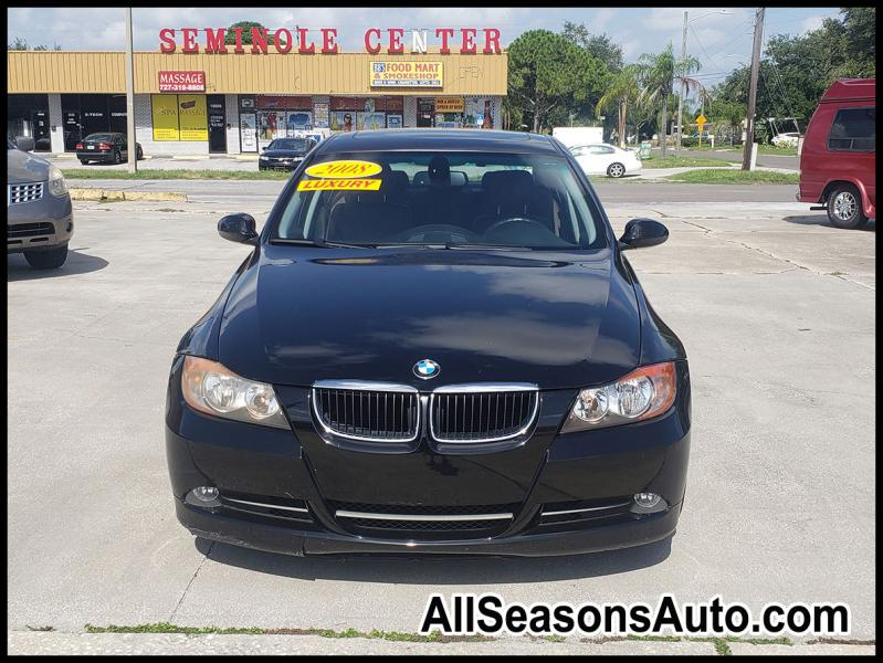 2008 BMW 3-SERIES Largo FL 33778