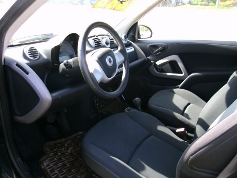 2011 SMART FORTWO Tampa FL 33619