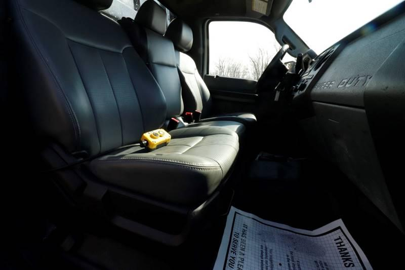 2011 FORD F-550 South Amboy NJ 08879
