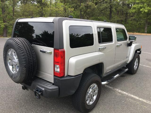 2006 HUMMER H3 Point Pleasent NJ 08742