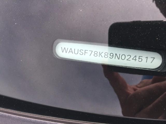 2009 AUDI A4 Point Pleasent NJ 08742