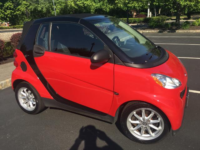 2009 SMART FORTWO Point Pleasent NJ 08742