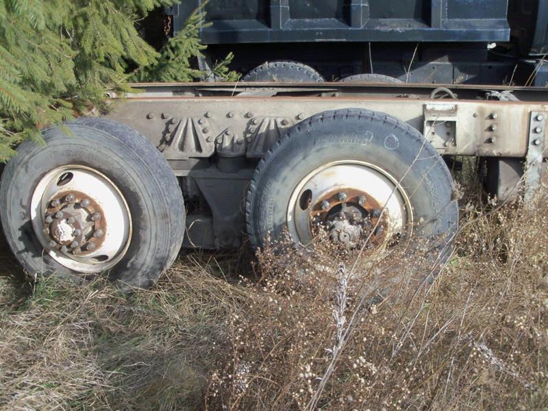 AG & Truck