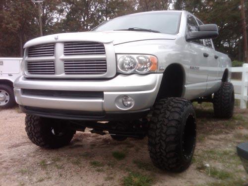 0 Dodge 2500