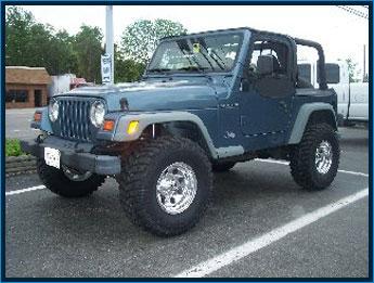 0 Jeep