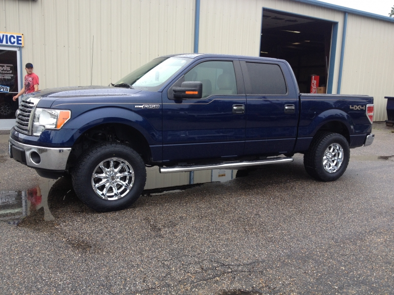 0 Ford F150