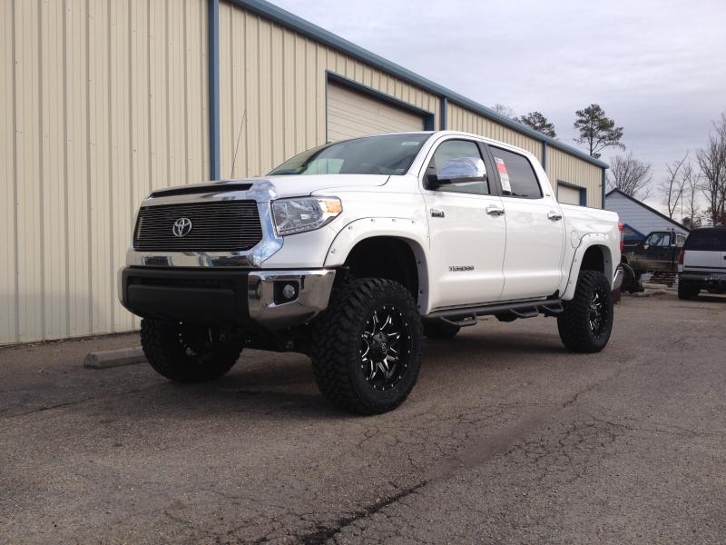 0 Toyota Tundra