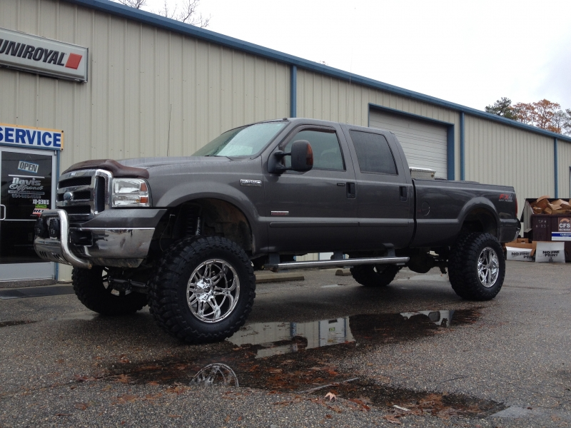 0 Ford F250