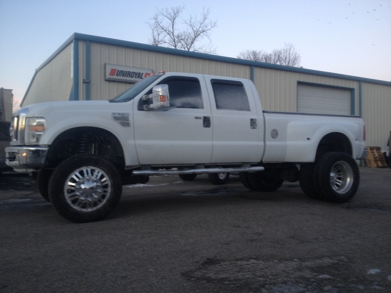 0 Ford F350