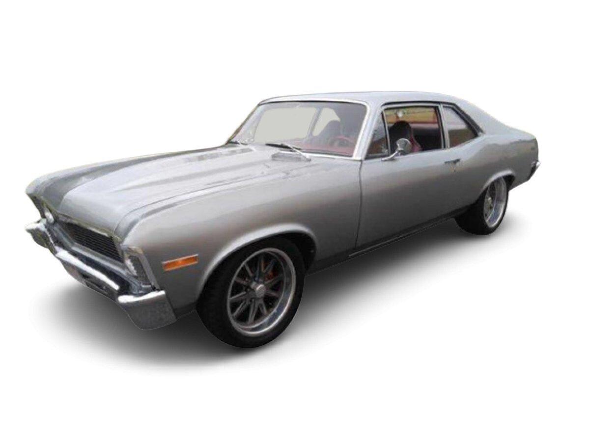 1970 Chevrolet Nova Restomod Custom