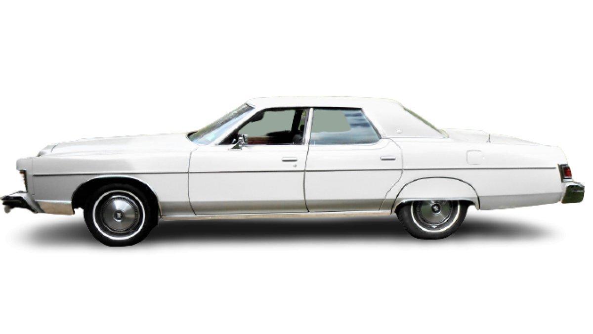 1977 Mercury Marquis