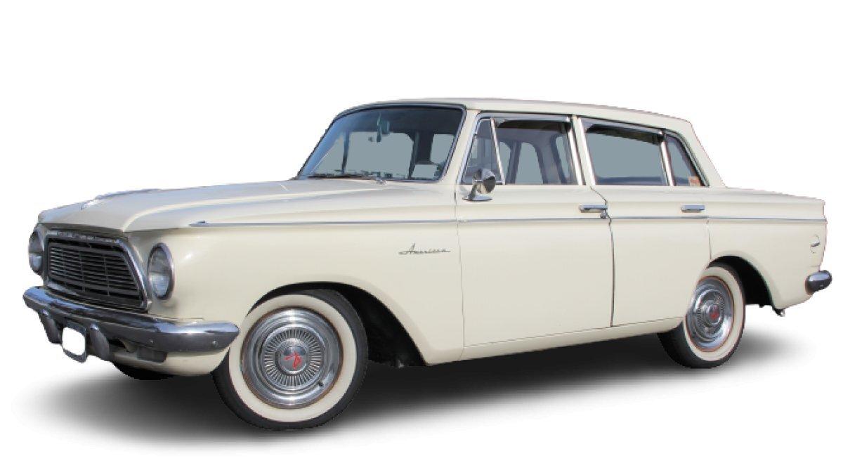 1962 AMC Rambler for sale in Lake Hiawatha, NJ