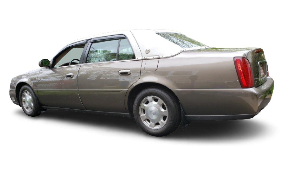 2002 Cadillac Deville for sale in Lake Hiawatha, NJ