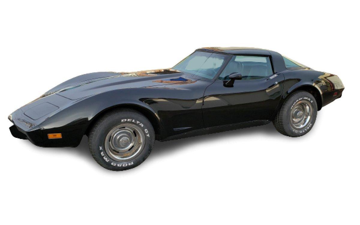 1979 Chevrolet Corvette for sale in Hanover, MA