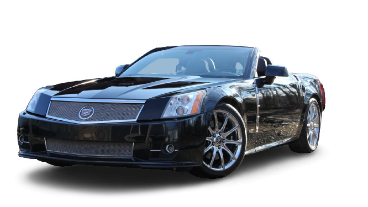 2009 Cadillac XLR-V for sale in Lake Hiawatha, NJ