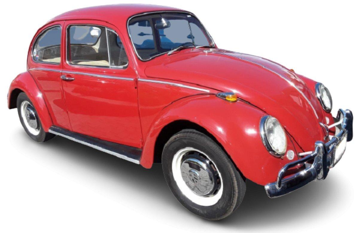 1966 Volkswagen Beetle for sale in Lake Hiawatha, NJ