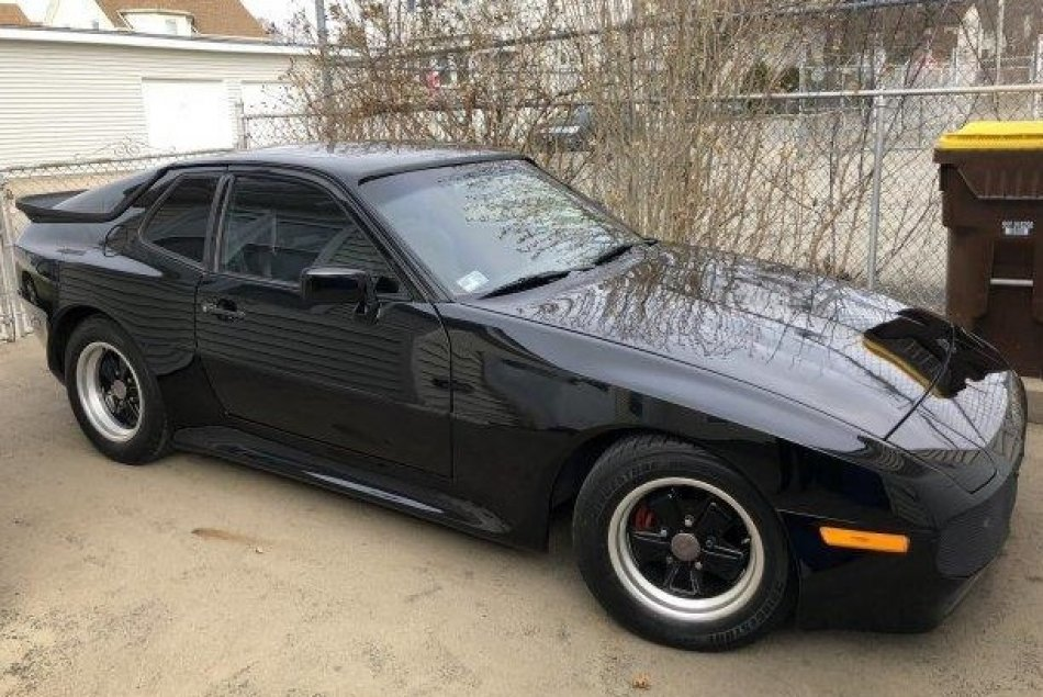 1984 Porsche 944 for sale in Worcester, MA
