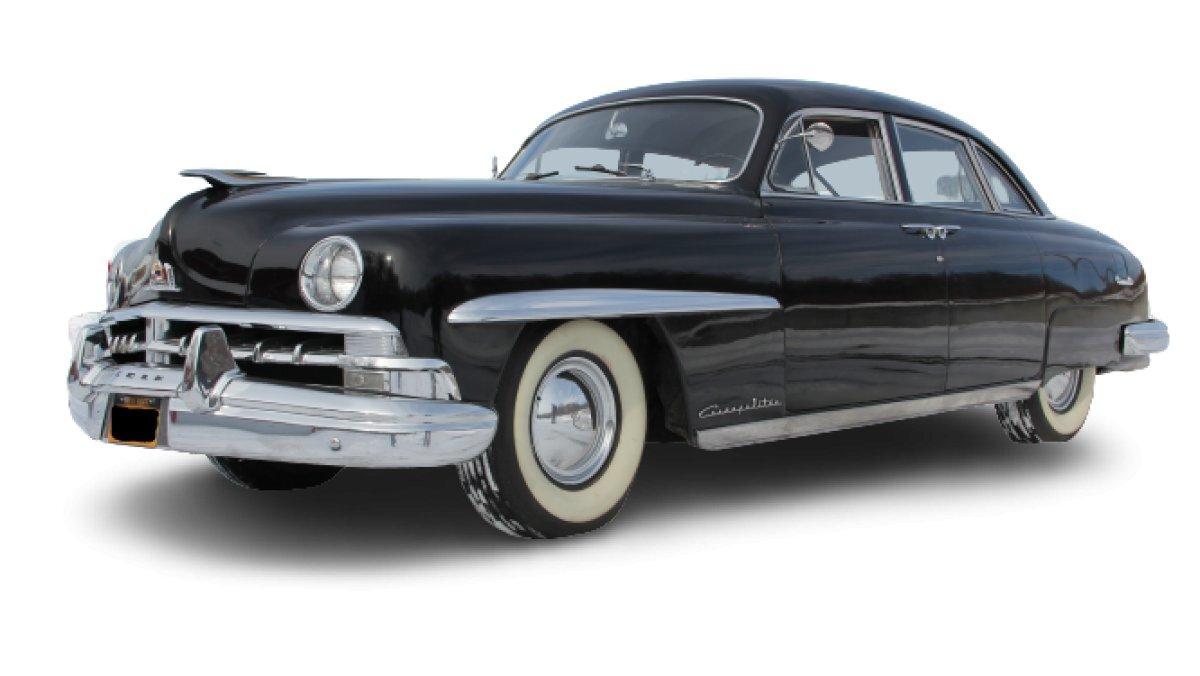1950 Lincoln Cosmopolitan for sale in Lake Hiawatha, NJ