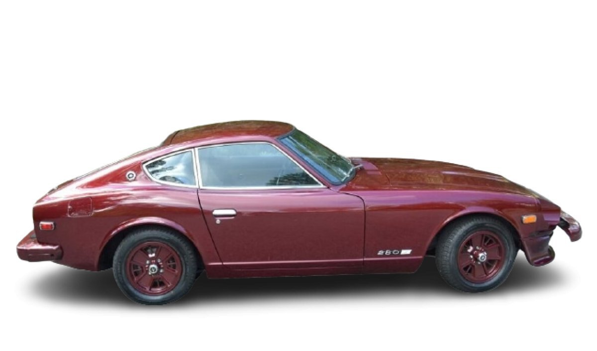 1975 Datsun 280Z Custom for sale in Lake Hiawatha, NJ