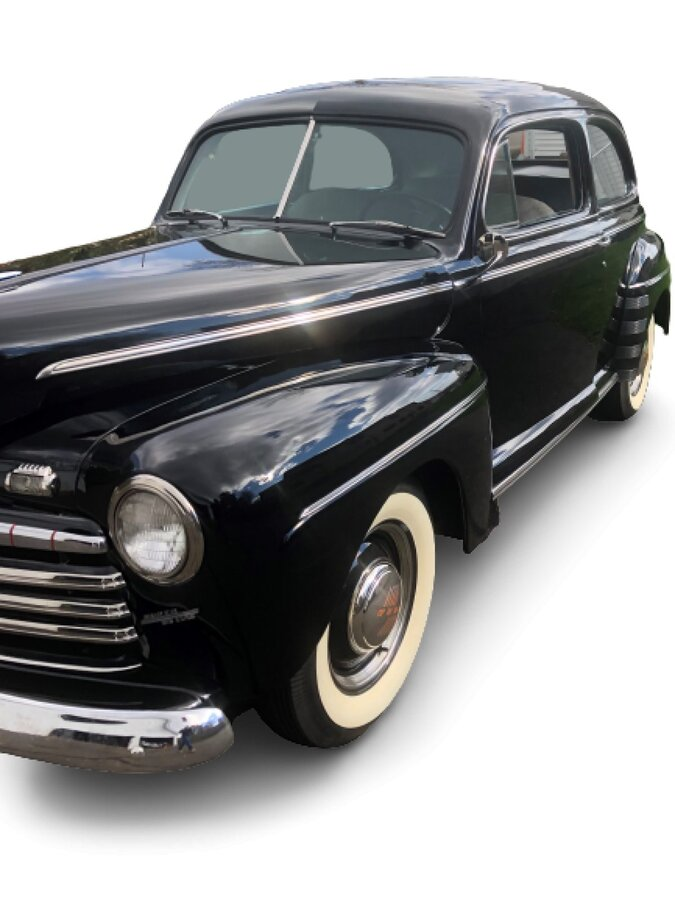 1946 Ford Super Deluxe for sale in Lake Hiawatha, NJ