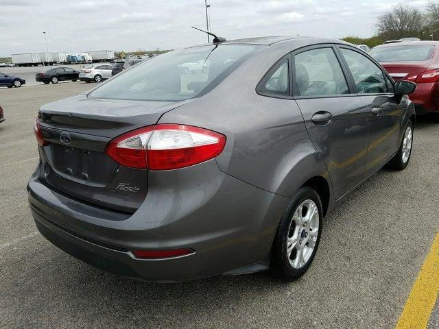 2014 FORD FIESTA SE - Photo