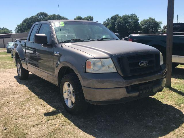 2005 FORD F-150 STX SuperCab Flaresi for sale in Houston, TX