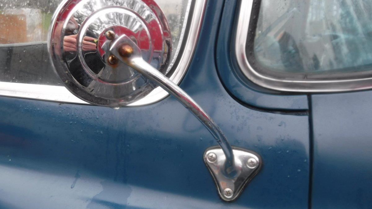 1956 GMC 100 V8, HYDROMATIC RADIO - Photo