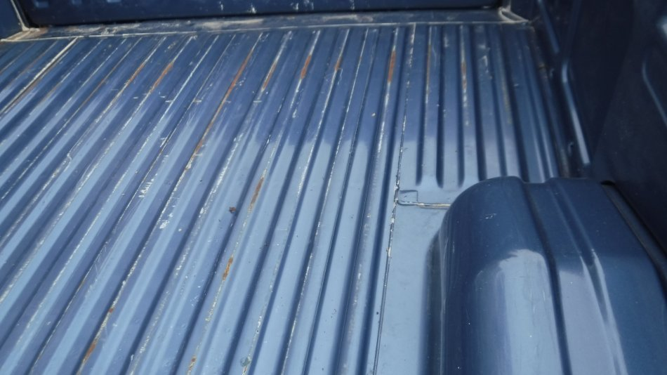 1988 TOYOTA PICK UP TRUCK LONG BED 2WD, - Photo