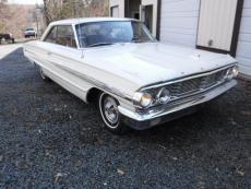 1964 FORD GALAXIE 500 500 XL, 352, AUTO, AIR CONDITIONING