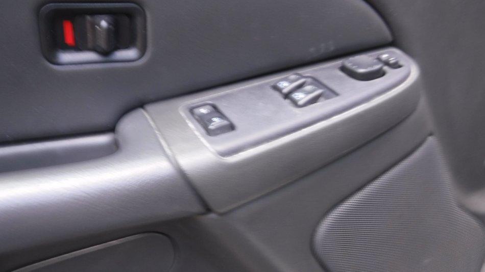 2004 CHEVROLET SILVERADO 4X4 Z-85 SINGLE CAB - Photo