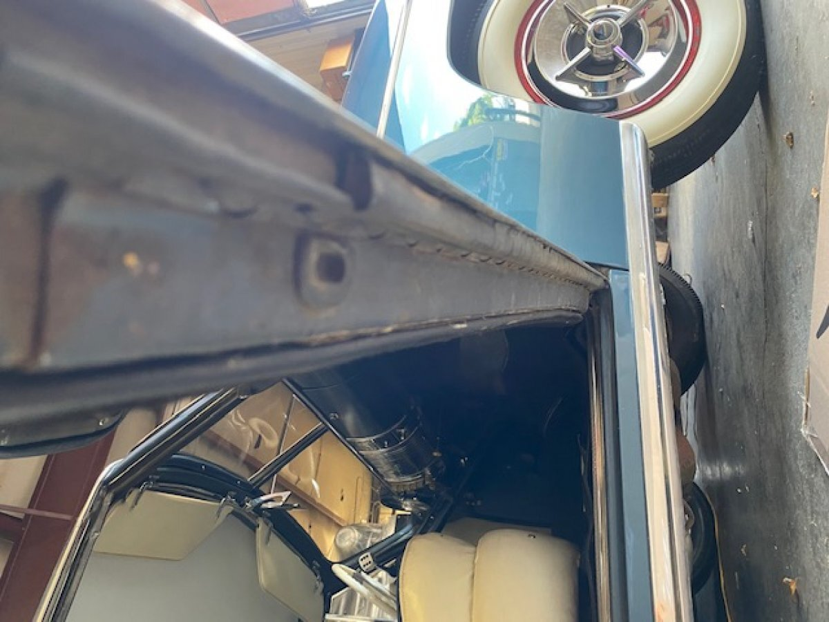 1950 CHEVROLET STYLELINE DELUXE BEL AIR HARD TOP BEL AIR HARDTOP - Photo