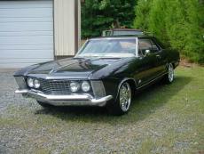 1964 BUICK RIVIERA 425-4, AUTO