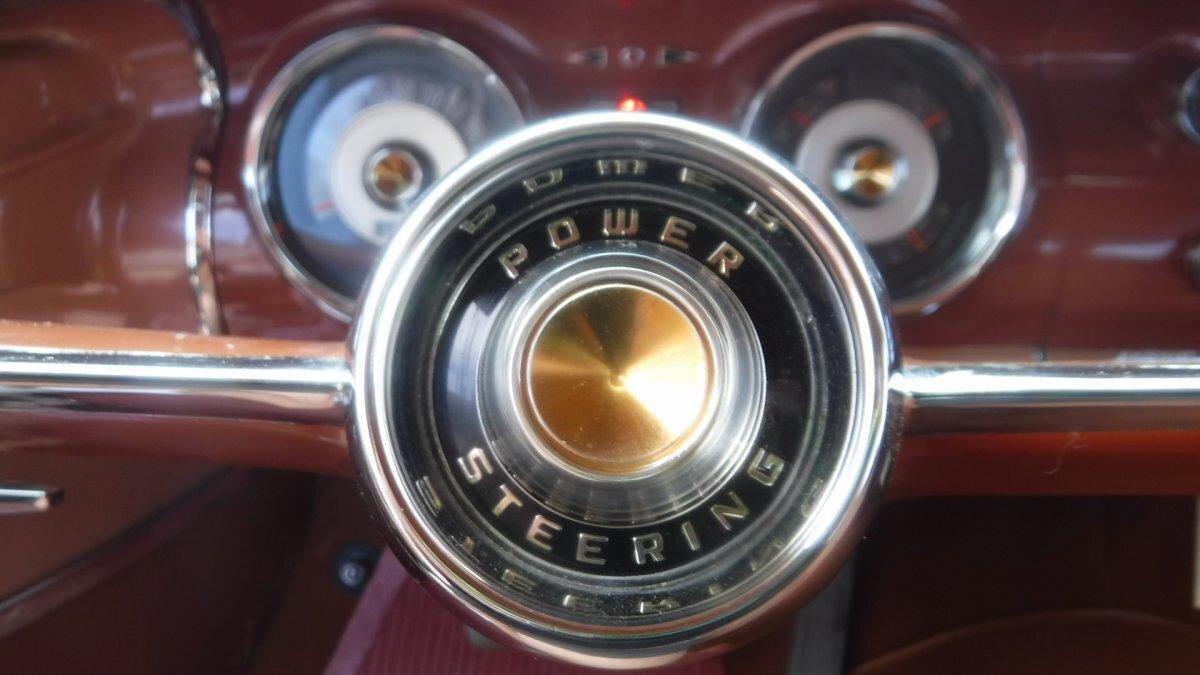 1956 CHRYSLER NEW YORKER NEWPORT 4 DOOR HEMI NEWPORT 4 DR PS, PB, - Photo