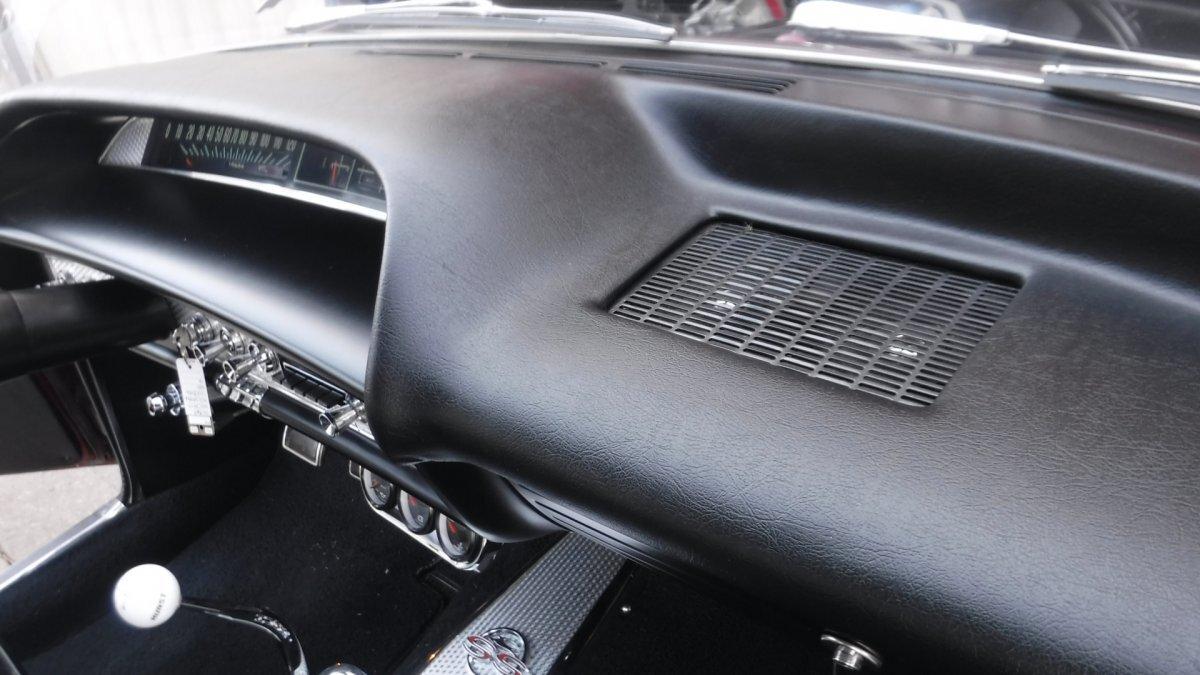 1963 CHEVROLET IMPALA SUPER SPORT 409- FOUR SPEED COUPE - Photo