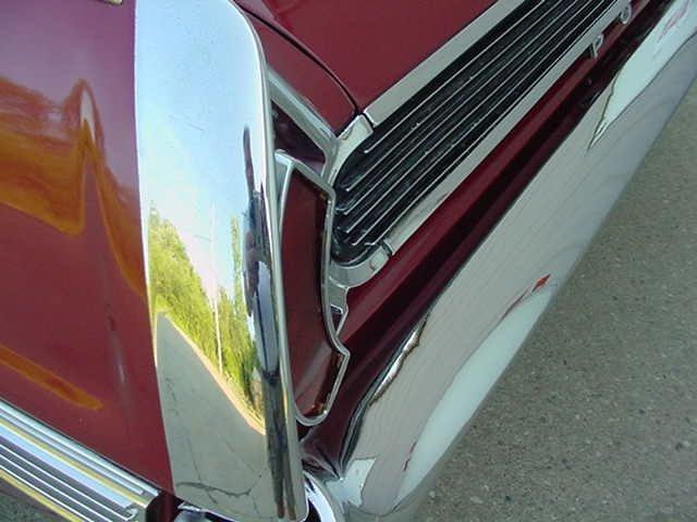 1962 PONTIAC GRAND PRIX - Photo