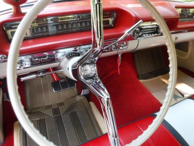 1959 OLDSMOBILE 98 CONVERTIBLE COUPE - Photo