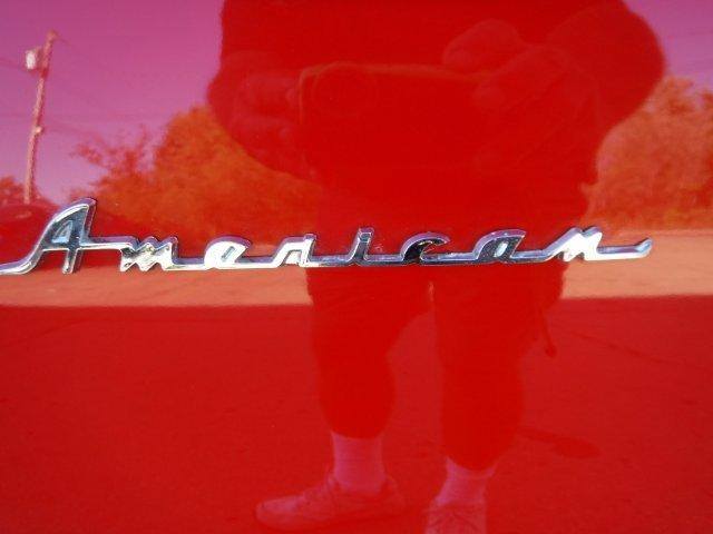 1959 AMC AMERICAN SUPER 2 DOOR SEDAN - Photo