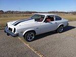 1976 Pontiac ASTRE 383 GM MOTOR, BUCKET SEATS, AUTO