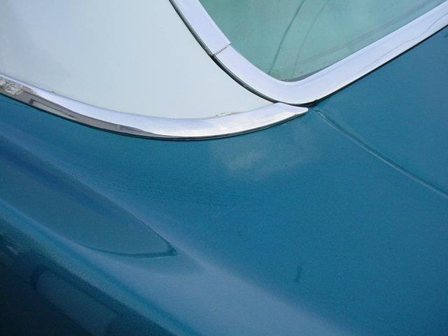 1966 CHEVROLET IMPALA BEL -AIR 2 DOOR SEDAN BEL -AIR 2 DOOR SEDAN - Photo