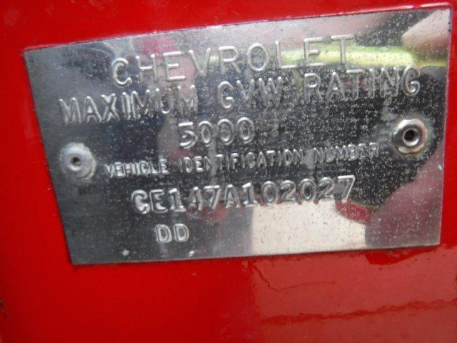 1967 CHEVROLET C-10 STEP SIDE SHORT BOX RESTO MOD - Photo