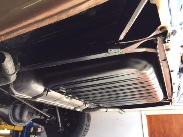 1963 CHEVROLET SPORT SEDAN 4 DOOR HARDTOP 324-300HP, AC, WIRE CAPS, - Photo