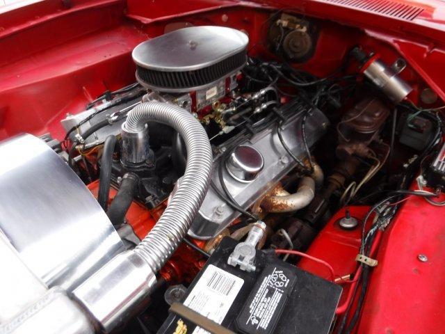 1972 DODGE DART SWINGER 360 AUTO - Photo