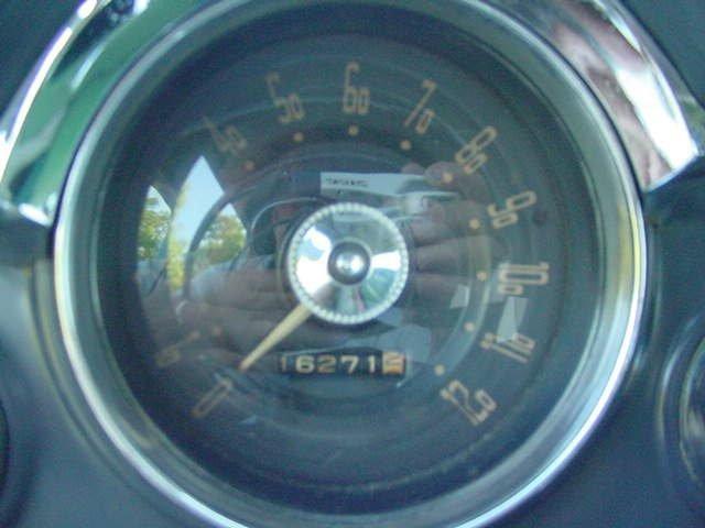 1955 DODGE CORONET D55-1 TWO DOOR - Photo