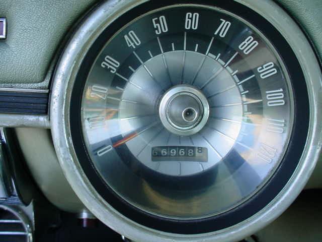 1968 MERCURY COUGAR J CODE 302-4 ENGINE - Photo