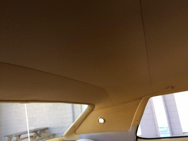 1978 MERCURY GRAND MARQUIS 4 DOOR 460 ENGINE - Photo