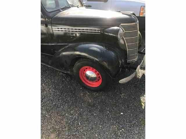 1938 CHEVROLET MASTER DELUXE MASTER DELUXE 2 DOOR - Photo