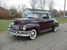 1948 OTHER 600 BROUGHAM COUPE
