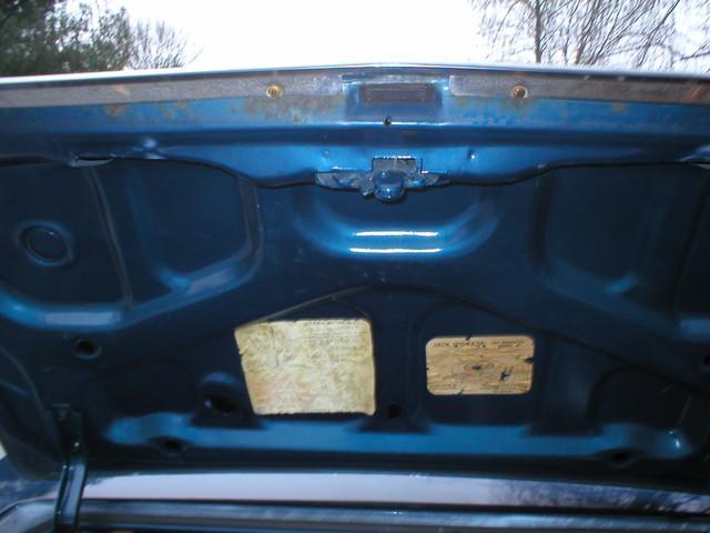 1972 OLDSMOBILE CUTLASS CONVERTIBLE 350 ROCKET, BUCKET SEATS - Photo