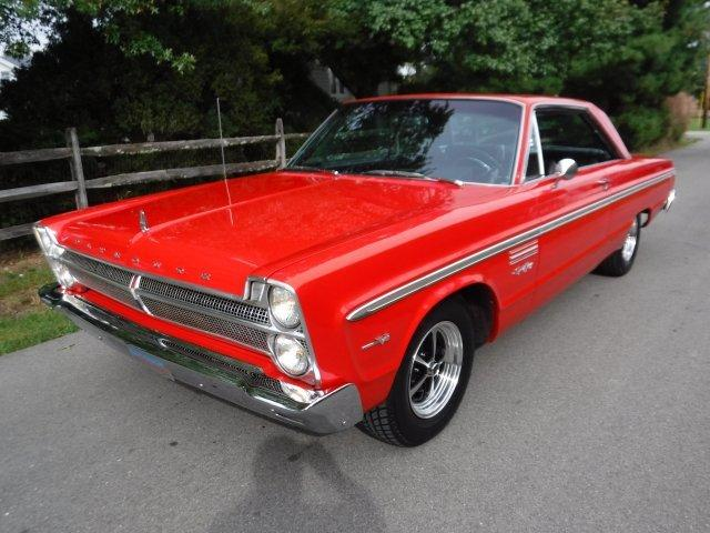 1965 PLYMOUTH SPORT FURY 426 WEDGE OPTION in Milford, OH