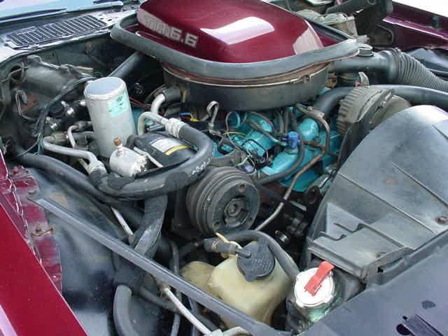 1978 PONTIAC TRANS AM 400 AUTO 400 PONTIAC V8 - Photo